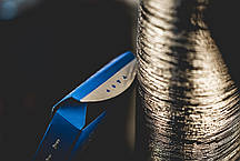 Карти гральні | Blue Knights by Ellusionist, фото 2