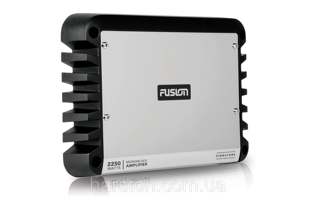 Морской усилитель Fusion SG-DA12250 (Одно-канальный)