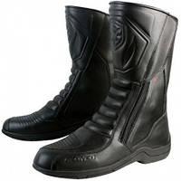 Мотоботы SCOYCO MBT007W мото ботинки, фото 1