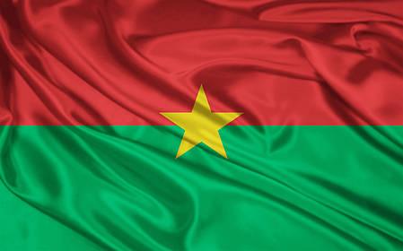Флаг Буркина-Фасо, фото 2