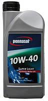 МОТОРНОЕ МАСЛО ПОЛУСИНТЕТИКА PENNASOL SUPER LIGHT 10W40 (1L) GERMANY