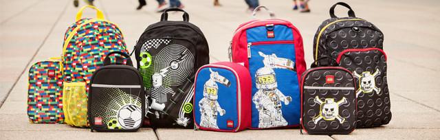 Преимущества рюкзаков для подростков