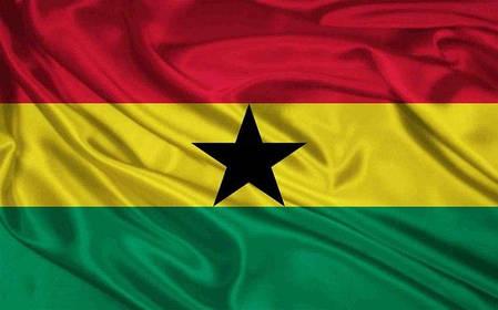 Флаг Ганы, фото 2