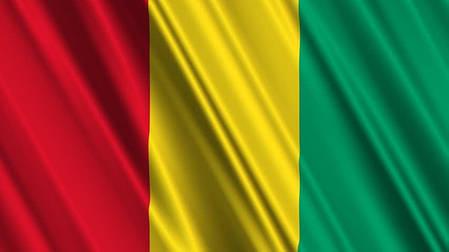 Флаг Гвинеи, фото 2