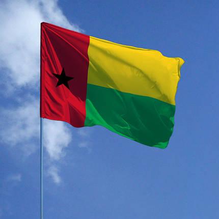 Флаг Гвинеи-Бисау, фото 2