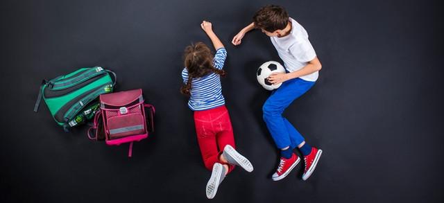 Как выбрать комфортный рюкзак для подростка