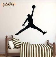 """Декоративное панно / картина  """"Air Jordan"""""""