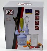 Блендер погружной Promotec PM 589