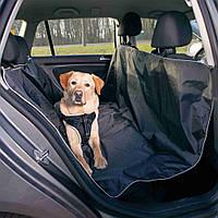 Trixie (Трикси) Car Seat Cover накидка на заднее сиденье в автомобиль для собак 145 × 160 см