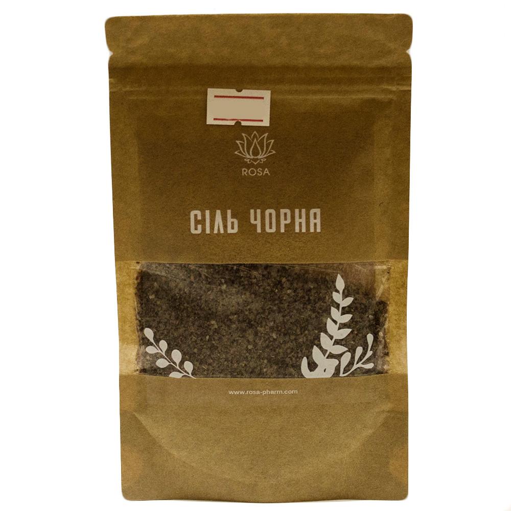 Черная соль, 50 грамм