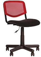 Кресло для персонала ISO NET GTS black Новый Стиль