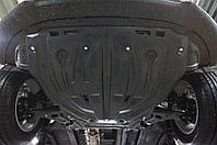 Защита двигателя и КПП HYUNDAI IX-35 2010 МКПП /АКПП