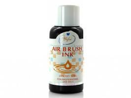 Краска для аэрографа Air Brush Ink,  Чёрный 30 мл