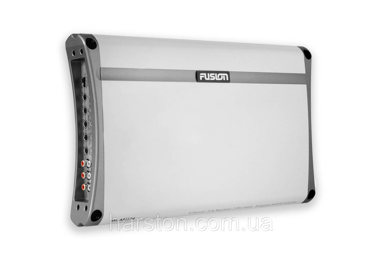 Морской усилитель FUSION MS-AM504
