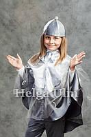 """""""Дождик"""", """"Тучка"""", """"Хмарка"""" детский карнавальный костюм напрокат"""