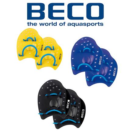 Лопатки для плавания BECO  96441, фото 2