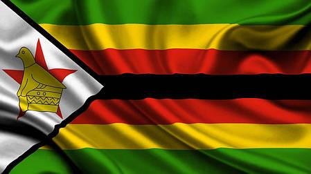 Флаг Зимбабве, фото 2