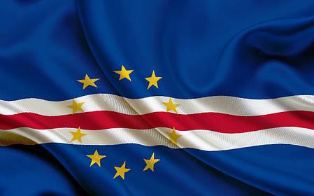 Флаг Кабо-Верде, фото 2