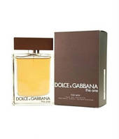 D&G The One Man edt 100ml
