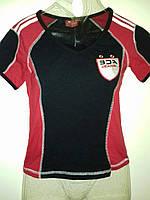 Футболка женская спортивная , фирма Body Action