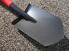 Сапёрная лопата (мини) Bellota BS107, фото 4