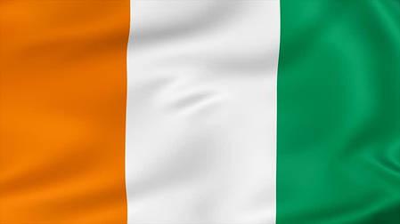 Флаг Кот-д'Ивуар, фото 2