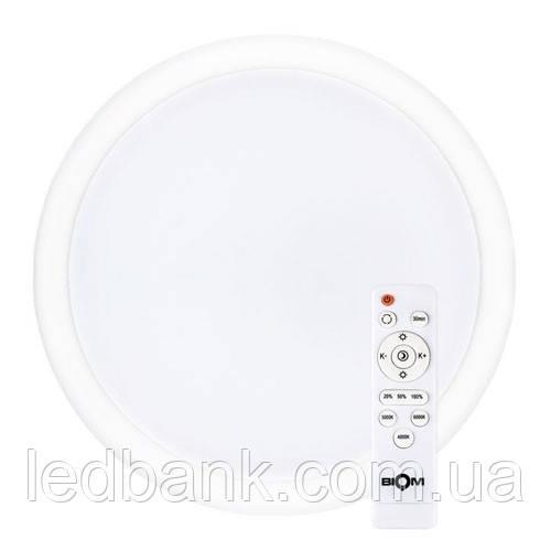 Светодиодный светильник SMART SML-R06-50 3000-6000K 50Вт Biom с пультом