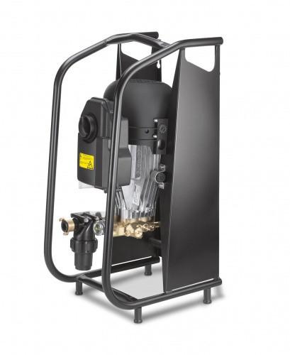 Аппарат высокого давления Керхер HD 7/17 M Cage (в трубчатой раме)
