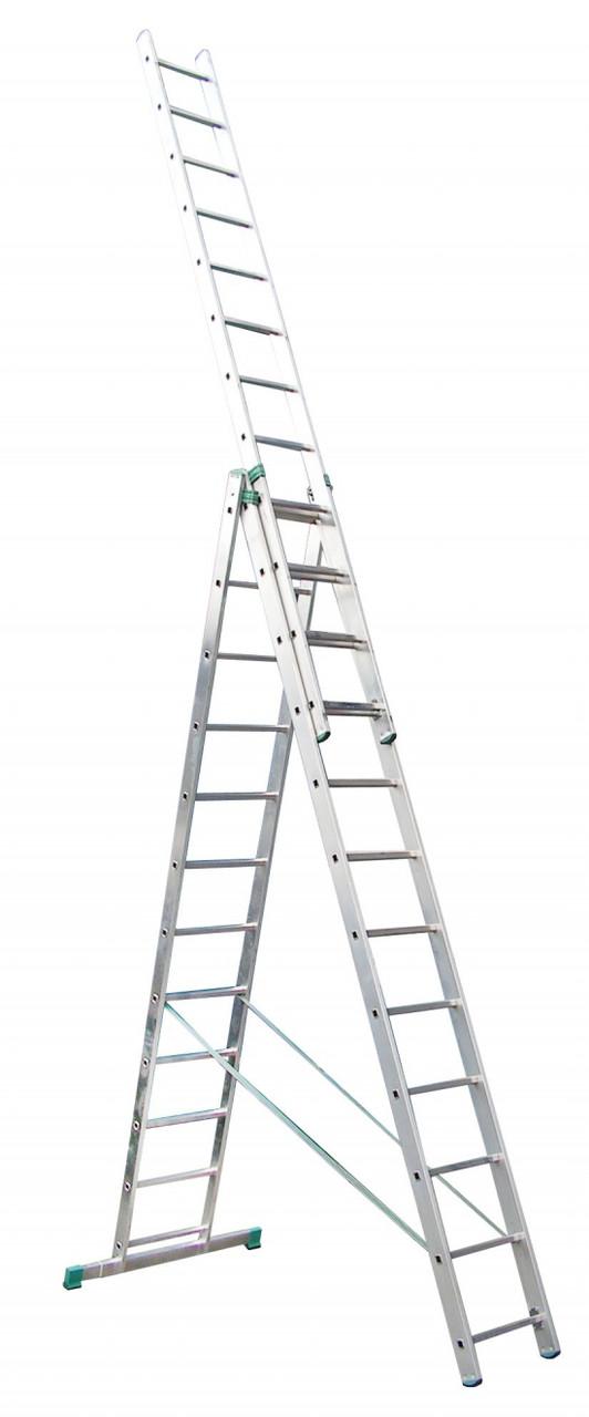 Лестница универсальная ITOSS 7612