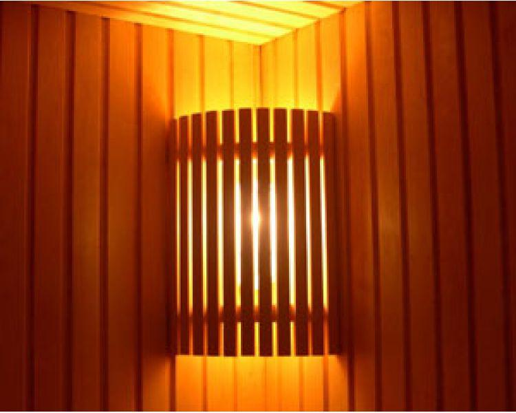 Ограждение для светильника Кедр