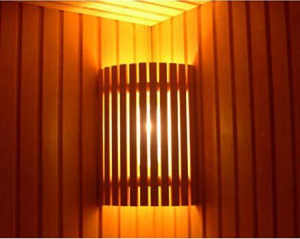Ограждение для светильника Кедр, фото 2