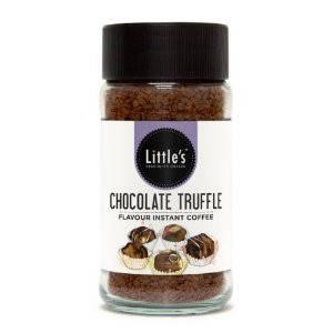 Кава розчинна little's Шоколадний трюфель, 50г