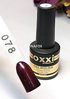 Гель-лак Oxxi Professional  8 мл, №078