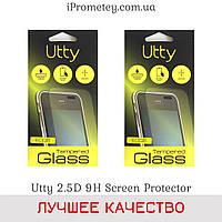 Защитное стекло Utty™ 2.5D прозрачное 9H Айфон 6 iPhone 6 Айфон 6s iPhone 6s Оригинал