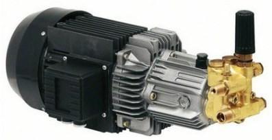 Мийка високого тиску VDS 190/800
