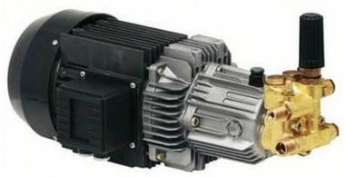 Мойка высокого давления VDS 200/900