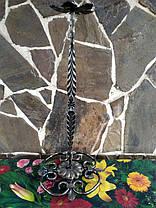 """Набор шампуров """"Круг"""" ручной работы под бронзу., фото 2"""