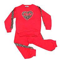 Спортивный костюм для девочки  ( 1-4 года)