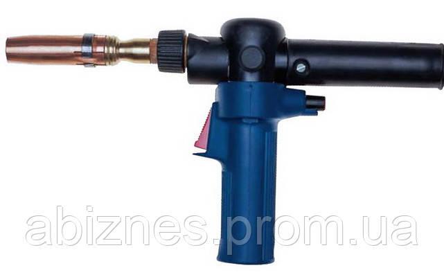 Горелки PP 401D с механизмом подачи Push-Pull