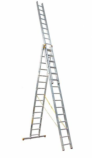 Лестница универсальная ITOSS 8615