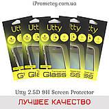 Защитное стекло Utty™ 2.5D прозрачное 9H Айфон 7 iPhone 7 Айфон 8 iPhone 8 Оригинал, фото 2
