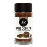 Кофе растворимый Little's Швейцарский шоколад, 50г