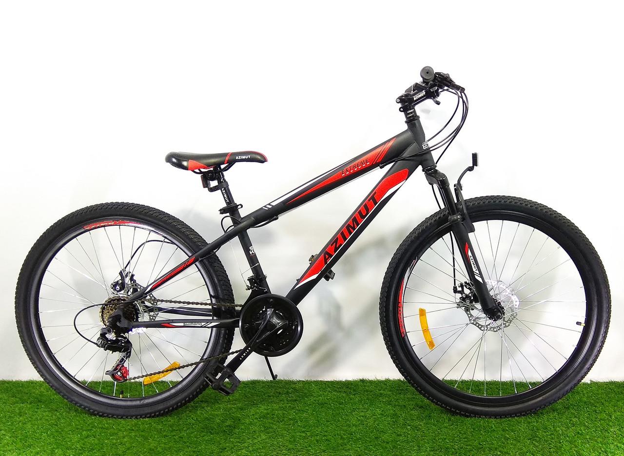 Горный велосипед Azimut Extreme 26 D