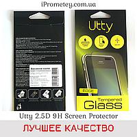 Защитное стекло Utty™ 2.5D прозрачное 9H Айфон XS Max iPhone XS Max Айфон XS Max iPhone XS Max Оригинал