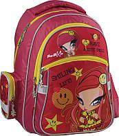 Рюкзак kite школьный pp15-522s pop pixie