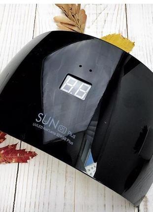 Лампа для маникюра SUN 9S PLUS 36W LED+UV