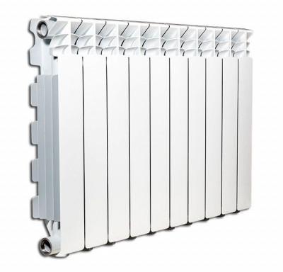 Алюминиевый радиатор Nova Florida Desiderio B3 500/100