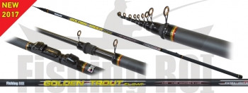 Удилище Fishing ROI Golden Trout 4.8-3.8m