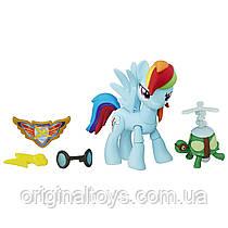 Набор My Little Pony Пони Радуга Дэш Хранители Гармонии Guardians of Harmony B7295