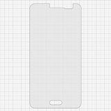 Скло захисне для телефону Samsung A300F, A300FU, A300H Galaxy A3, 0,26 мм 9H